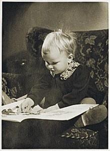 Kaari Utrio 1944