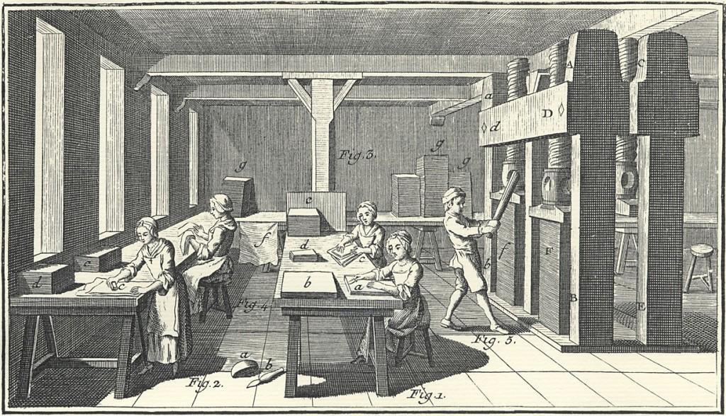 Lopuksi arkit kiillotettiin ja silitettiin kivillä ja kaapimilla. Sen jälkeen arkit piti vielä puristaa useaankin kertaan, jotta ne saatiin sileiksi. Silittämistä helpotti mankelin saaminen ruukille. Suurkoskella tyttöset sitten laskivat valmiit arkit ja pakkasivat ne. Paperilaatuja oli useita, joista kalleinta oli hieno valkea, ohut postipaperi.